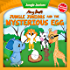Jungle Juniors and the Mysterious Egg (Jungle Juniors Storybook)