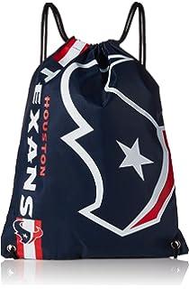 NFL 2015 Football Team Logo Side Stripe Backpack