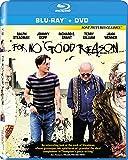 For No Good Reason [Blu-ray] [Import anglais]