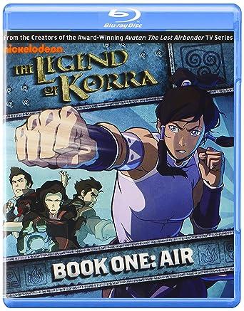 Avatar korra book 3 sub indo