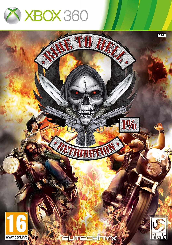 Ride To Hell: Retribution [Importación Inglesa]: Amazon.es: Videojuegos