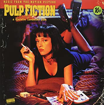 Amazon | PULP FICTION [12 inch...