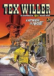 Tex Willer 13. A Armadilha De Mefisto