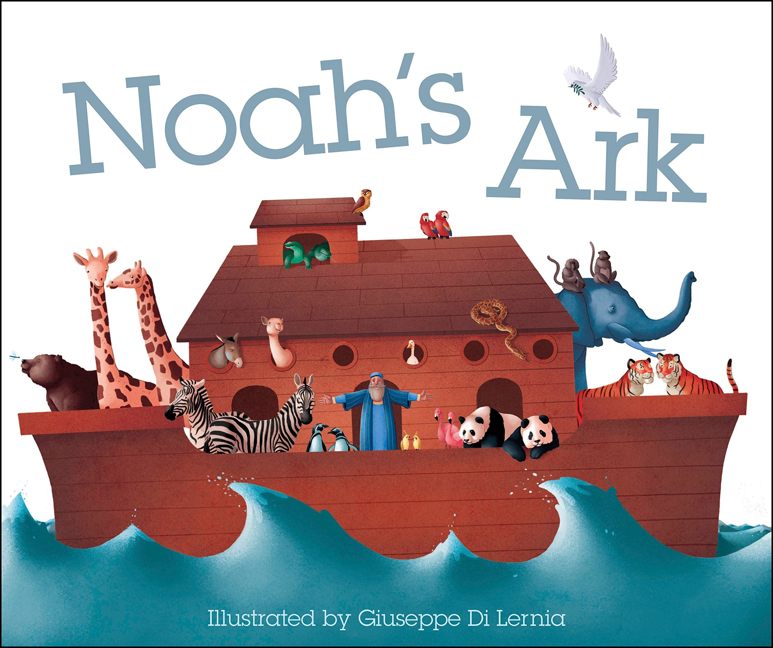 Image result for noash's ark""