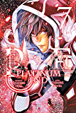Platinum End vol. 07