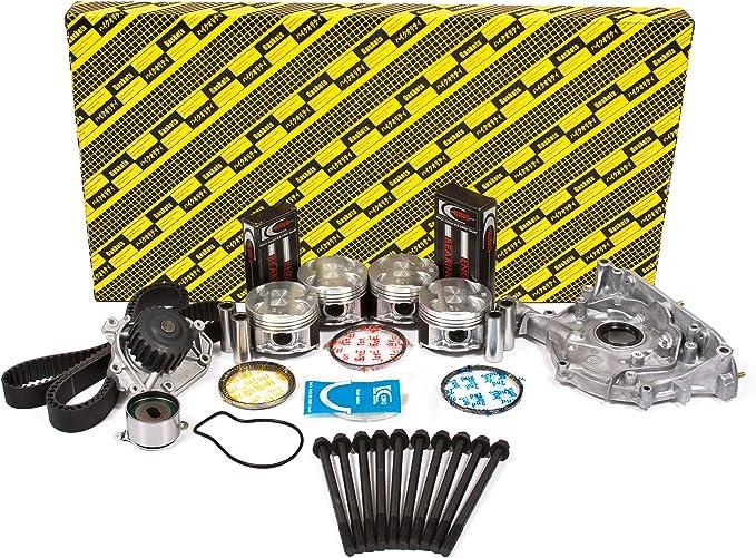 For Acura Integra Honda CR-V Civic Del Sol Engine Timing Belt Tensioner OEM