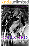 Crashed (Unfolding 3) (German Edition)