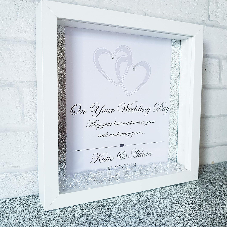 personalised wedding gift Wedding gift handmade wedding gift wedding gifts