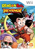 Dragon Ball: Revenge of King Piccolo - Nintendo Wii