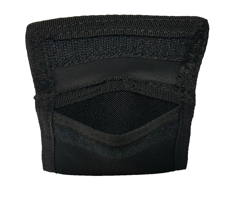 Amazon.com: LINE2design Latex Glove Pouch Black - Police - Firefighter -  EMS - EMT - Paramedic Medical Glove Holder: Sports & Outdoors