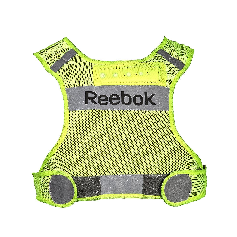 Reebok LED Running Vest Laufweste