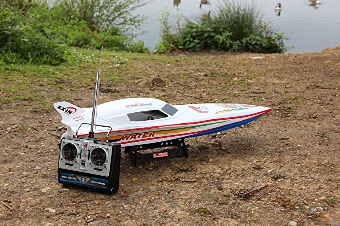 Flying Gadgets Fastest Electric 7000 Remote Controlled (RC) Outdoor ...