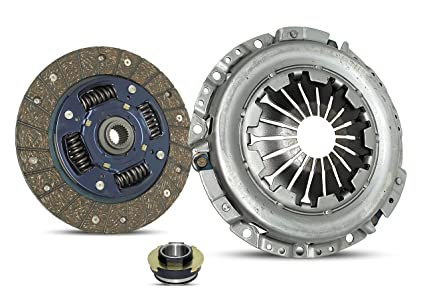 Image Unavailable. Image not available for. Color: Clutch Kit ...