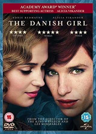 [18+] The Danish Girl 2015 Hindi Dubbed Movie (300.MB)