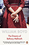 The Dreams of Bethany Mellmoth (English Edition)