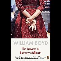 The Dreams of Bethany Mellmoth (English Edition)
