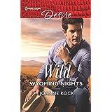 Wild Wyoming Nights (The McNeill Magnates Book 0)