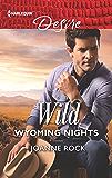 Wild Wyoming Nights (The McNeill Magnates Book 8)