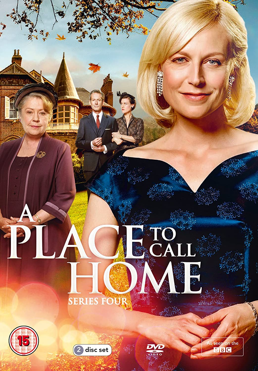 A Place to Call Home: Series 4