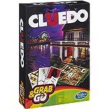 Hasbro Gaming travel Quien es quien Juego de viaje, Versión español (B1204175): Amazon.es: Juguetes y juegos