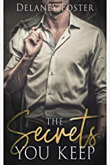 The Secrets You Keep Kindle Edition