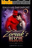 Zorvak's Rescue: Compatibles (English Edition)
