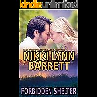 Forbidden Shelter (Winning Your Heart Book 2)
