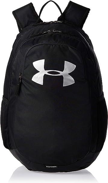 TALLA Talla única. Under Armour Ua Scrimmage 2.0 Backpack mochila unisex, mochila resistente al agua Unisex adulto