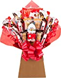Kinder Chocolate Bouquet Gift - Chocolate Hamper