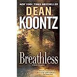 Breathless: A Novel of Suspense