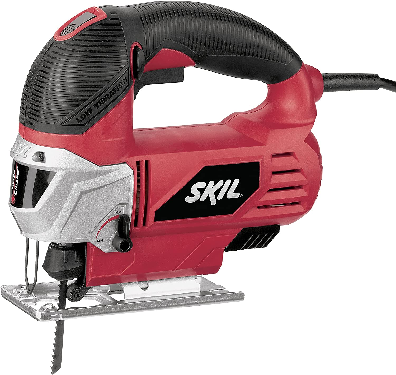 Skil Orbital Action Laser Jigsaw