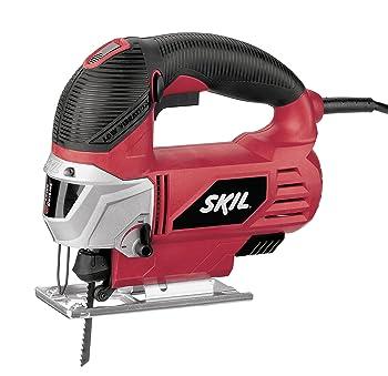 SKIL 4495-02 6.0 Amp Jigsaw