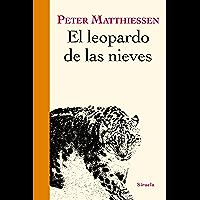 El leopardo de las nieves (Libros del Tiempo nº 327) (Spanish Edition)