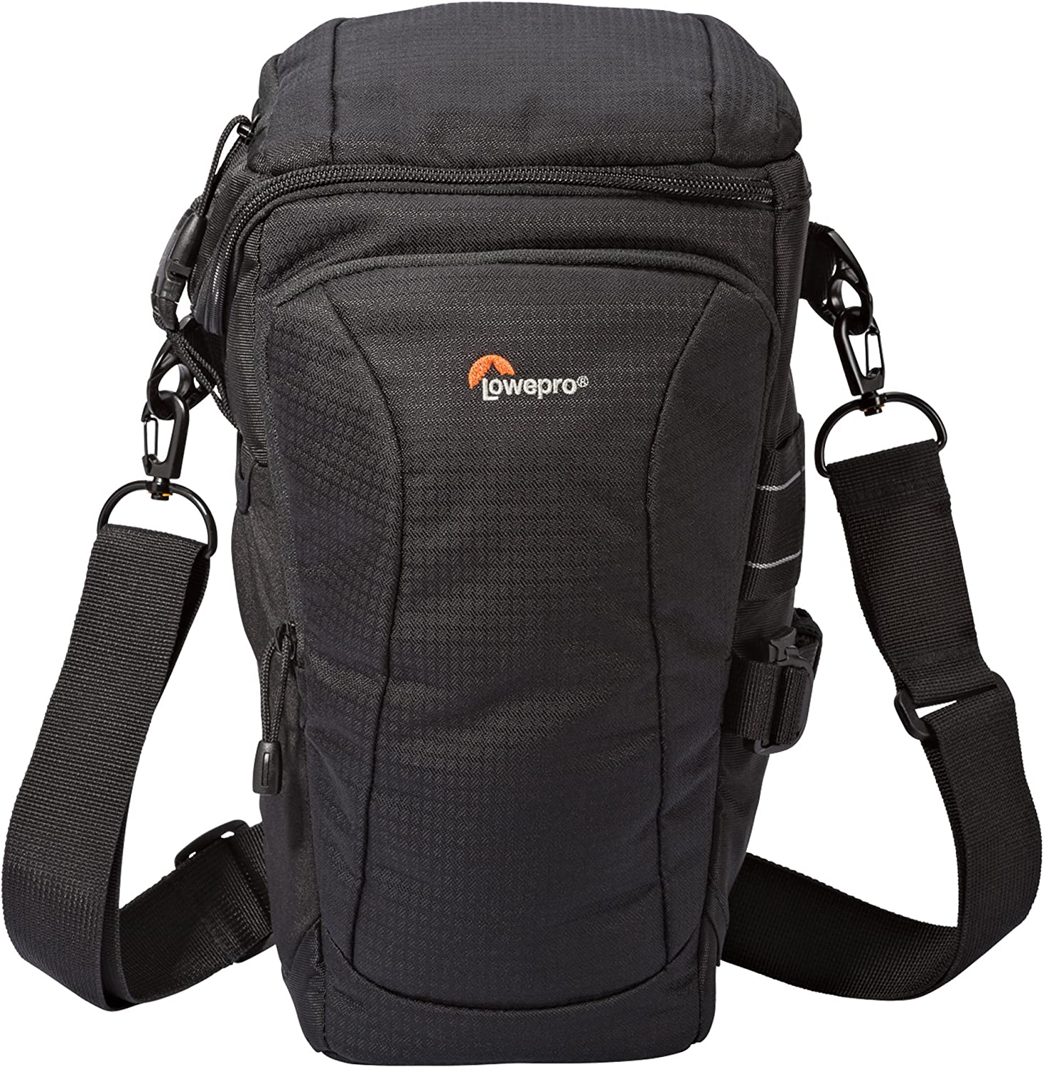 Lowepro Toploader Pro 75 AW II Camera Case – Top Loading Case For Your DSLR Camera and Lens