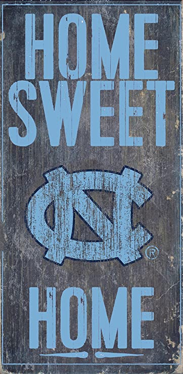 Amazon.com: NCAA North Carolina Tarheels 6