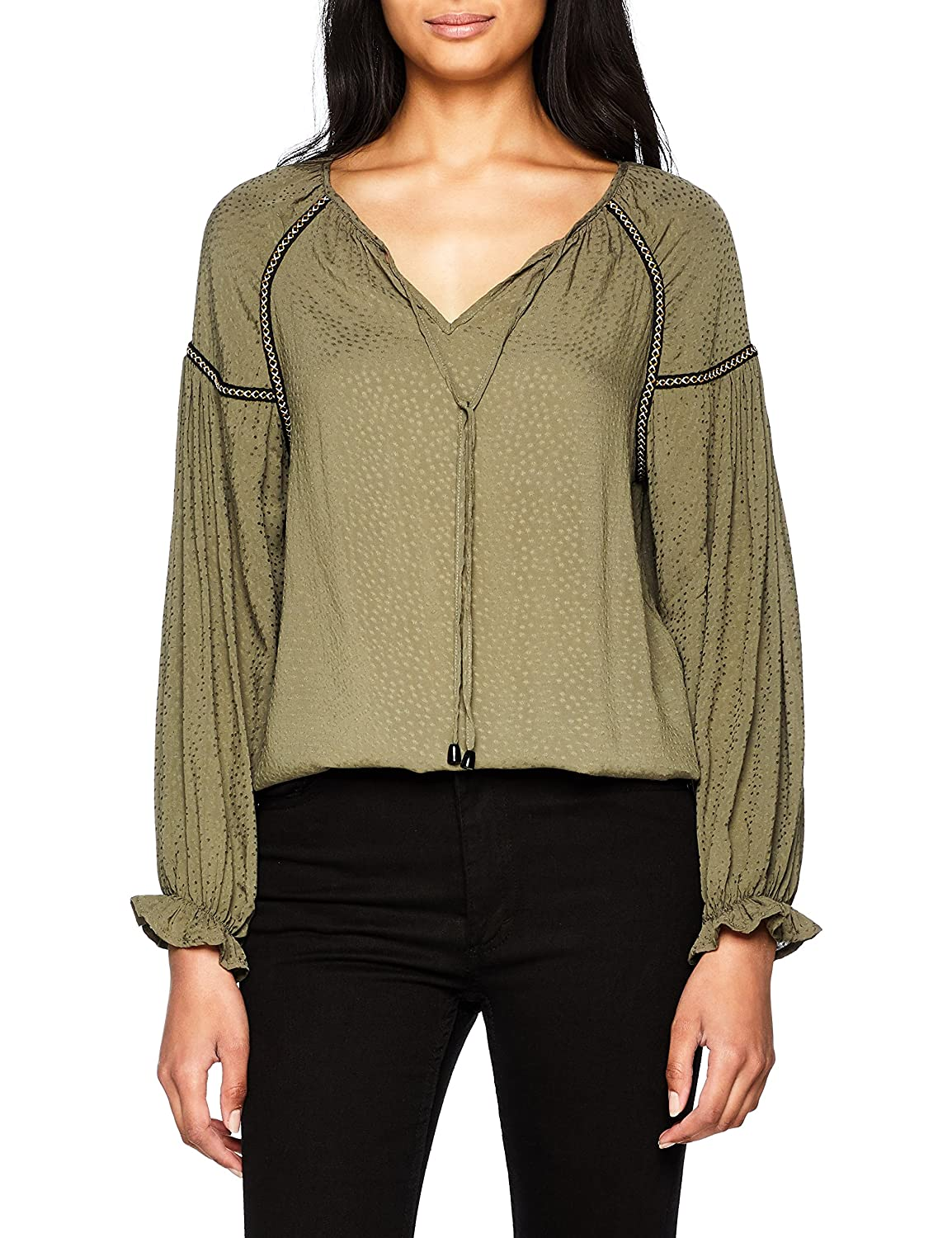 Only Blusa para Mujer