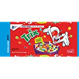 Trix Classic Cereal 35 oz. Bag