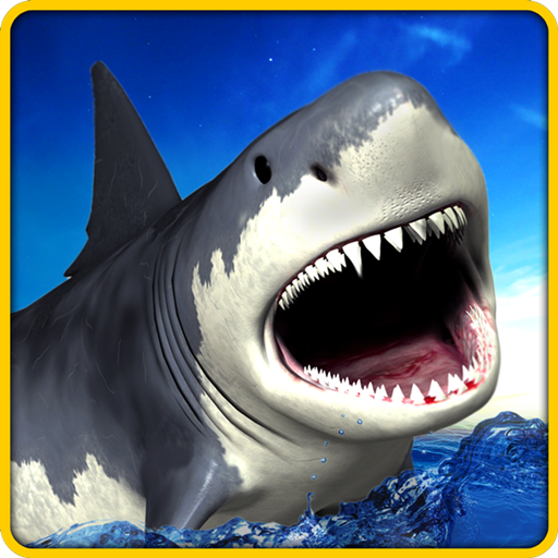Angry shark simulator 3d appstore for android for Simulatore 3d