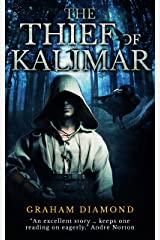 The Thief of Kalimar Kindle Edition