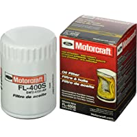 Motorcraft FL400S Oil Filter