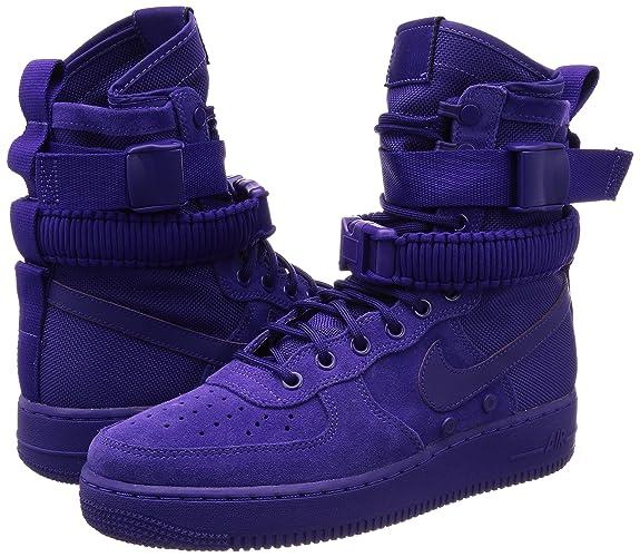 | Nike Mens SF Air Force 1 Athletic & Sneakers