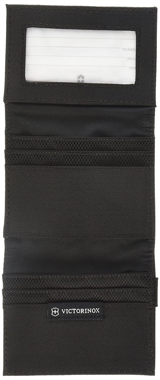 482cd310f Victorinox Cartera 4.0 Tri-Fold Negra para Hombre Color Negro Talla  unitalla: Amazon.com.mx: Deportes y Aire Libre