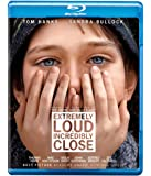 Extremely Loud and Incredibly Close  [Blu-ray]