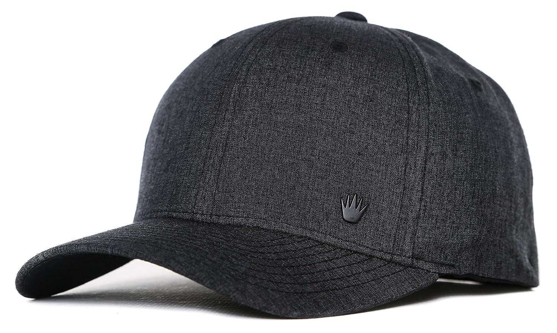 size 40 f753e da2ae No Bad Ideas Conley Flexfit Hat Char at Amazon Men s Clothing store