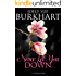 Never Let You Down (The Connaghers Book 5)