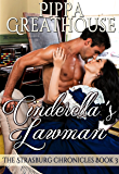 Cinderella's Lawman (The Strasburg Chronicles Book 3)