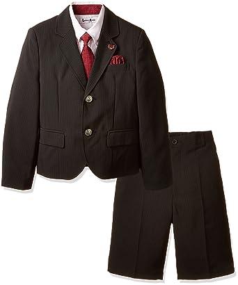 4bd3bc17f2aad 男の子 スーツ 93501(ピンク) 半ズボン 入学式 卒園式 子供服 発表