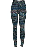 VIV Collection Best Selling Printed Brushed Leggings Plus Size (L - XXL) Listing 1