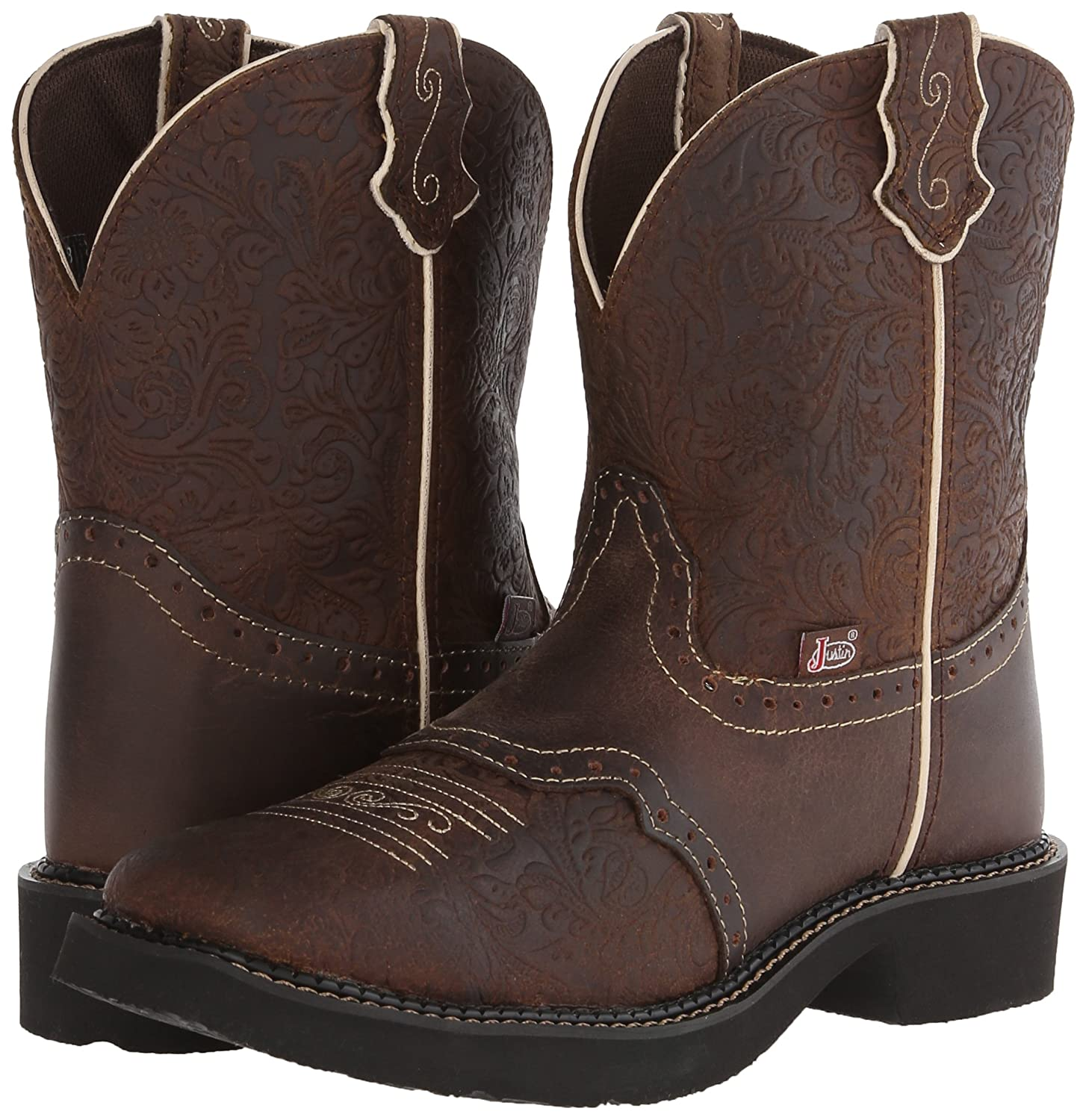 c4deeb210e6f3 ... Justin Justin Justin Boots Women s Gypsy Collection Western Boot  B00LCT60A2 8 B(M) US ...