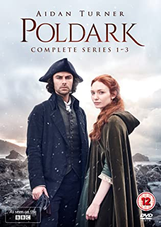 Amazon video poldark